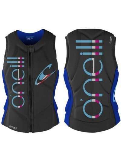 O'Neill Slasher Women Comp Vest