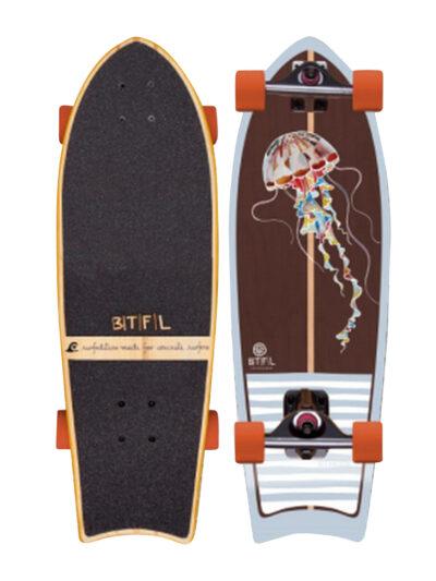 BTFL AURELIA Surf Skate