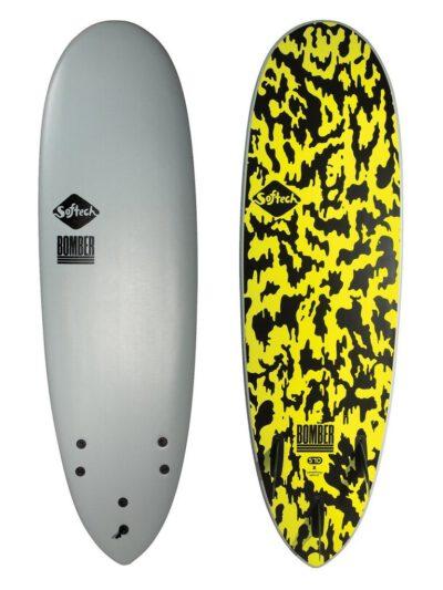 Softech Bomber - Surflinekiel