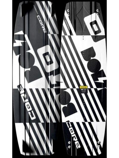 Core Bolt 3 Twintip Kiteboard