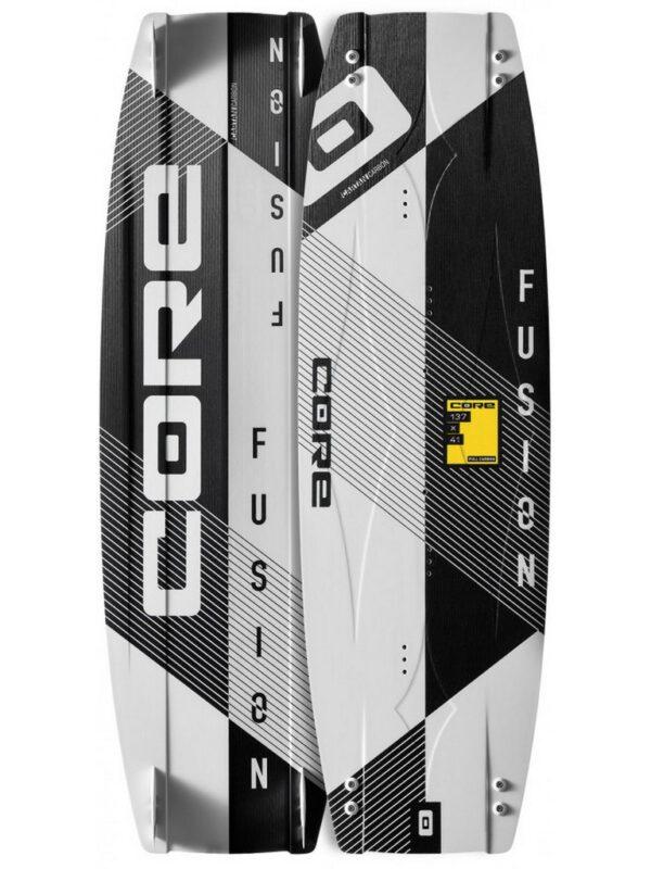 Core Fusion 4 Twintip Kiteboard