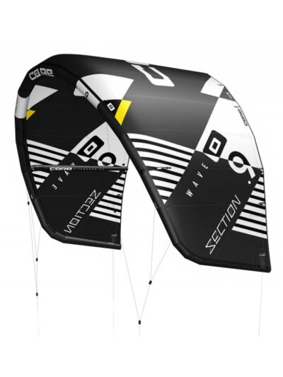 Core Section 3 und Section 3 LW 2020 Kite