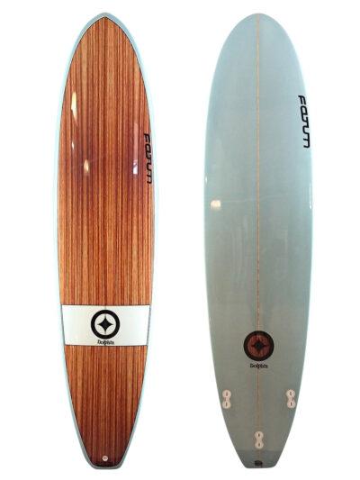 Fatum Surfboard Custom Made Order