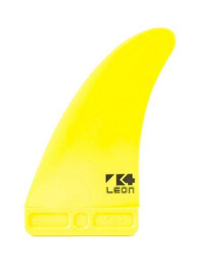 WAVE - K4 Fins Leon Rear Windsurffinne