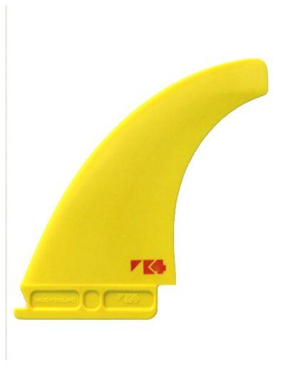 WAVE - K4 Scorcher Rear Fins