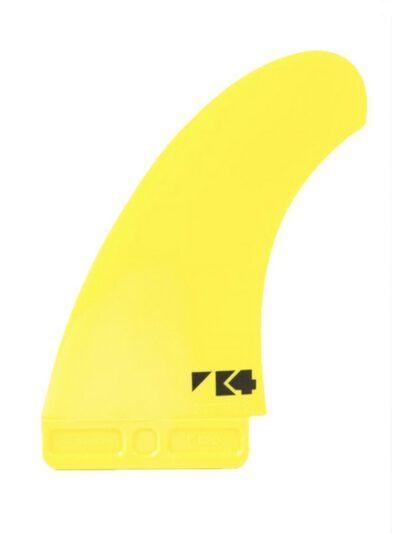 WAVE - K4 Fins Stubby Windsurffinne
