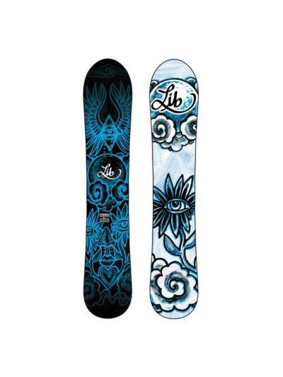 Women Lib Tech Dynamiss 2021 Snowboard