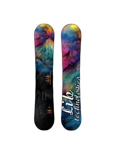 Women Lib Tech Glider 2021 Snowboard