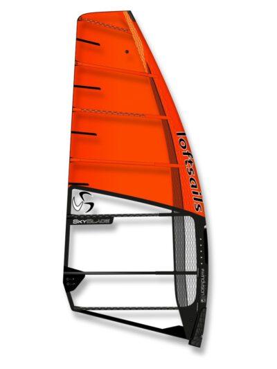 RACING Loftsails Skyblade Wind Foil Segel