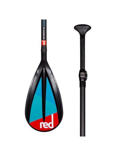 Red Paddle Co Midi Carbon 50 Nylon 3pcs Paddle
