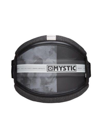 Mystic Majestic Black/White Kitetrapez