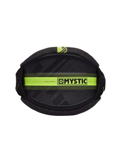 Mystic Majestic X Black/Lime Kitetrapez