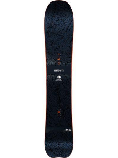 Nitro Mountain 2021 Snowboard