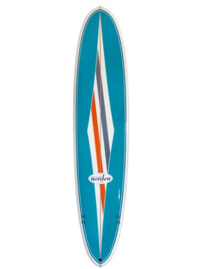 Norden Global Player Surfboard