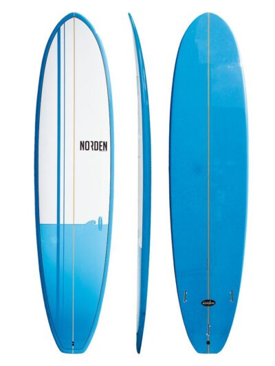 Norden First Ride Malibu Surfboard