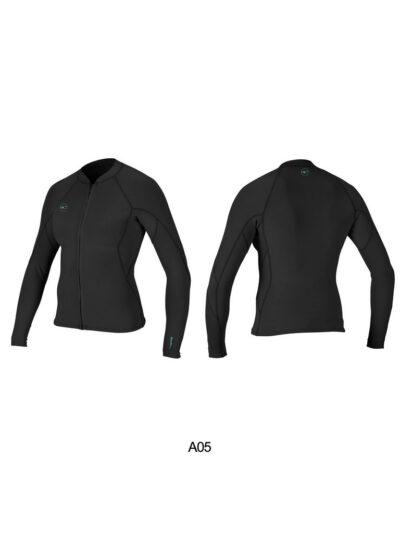O'Neill Women's Reactor 1,5 mm Jacket Neoprenanzug