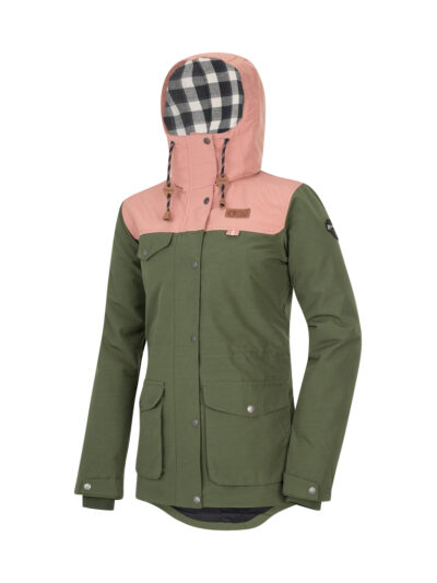Women Picture Kate Jacket