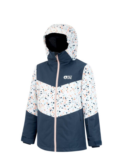 Kids Picture Weeky Jacket