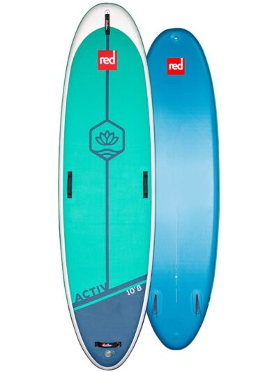 SPECIAL Red Paddle Co Activ Yoga SUP 2021
