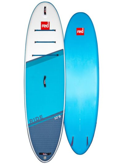 ALLROUND Red Paddle Co Ride MSL SUP 2021