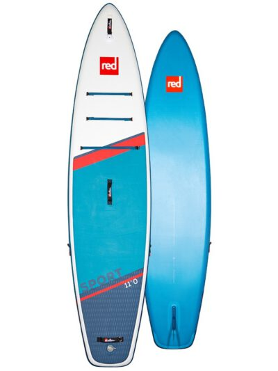 TOURING Red Paddle Sport MSL SUP 2021
