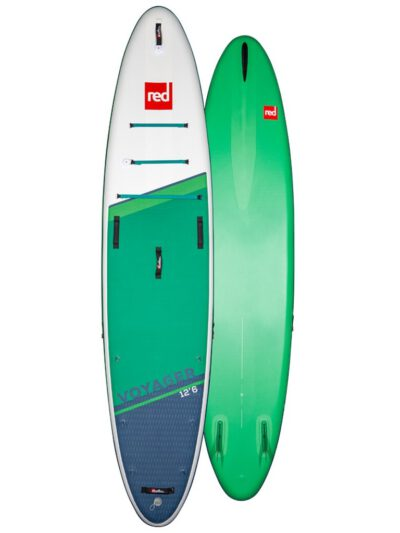 TOURING Red Paddle Co Voyager MSL SUP 2021