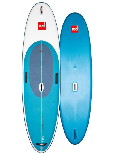 SPECIAL Red Paddle Co 10'7 Windsurfboard 2021