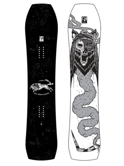 Ride Limited Warpig - Reaper Wolf