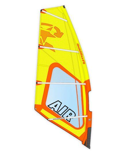 Sailloft AIR 2020 Freestyle Windsurfsegel