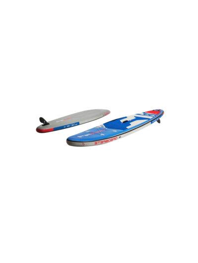 Starboard iGO Inflatable SUP-Palette
