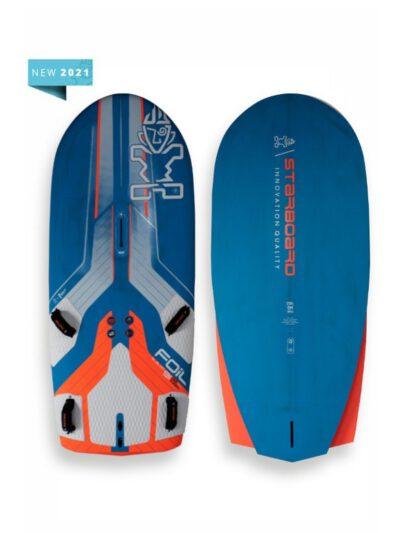 Starboard Foil Slalom 2021