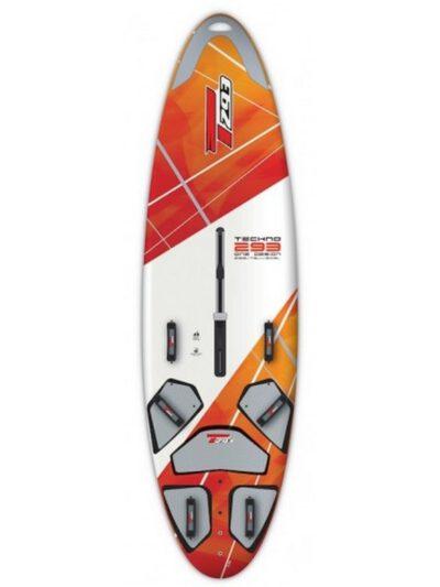 TAHE T293 One Design V2