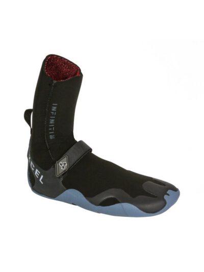 Xcel Infinity 5 & 7 mm Round Toe Boot